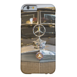 Alemania, Baden-Wurttemberg, Stuttgart. Mercedes Funda Barely There iPhone 6