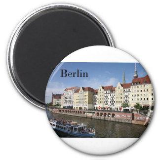 Alemania Berlín (St.K) Iman Para Frigorífico