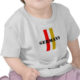 Alemania Camiseta