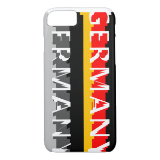 Alemania Funda iPhone 7