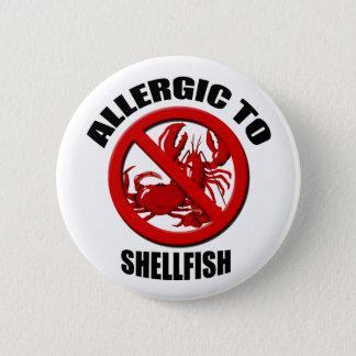 Alérgico al botón médico del Std de la alarma de
