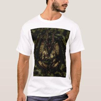 """Alessa en """"colina silenciosa """" camiseta"""
