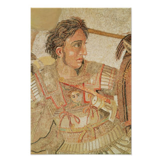 Alexander el grande 'del Alexander Posters