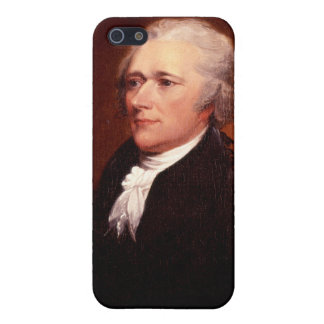Alexander Hamilton iPhone 5 Protector