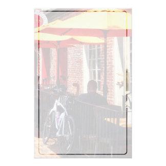Alexandría VA - Restaurante en rey Street Papeleria De Diseño