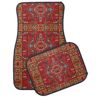Oriental Carpet Repeating Pattern Photo Print