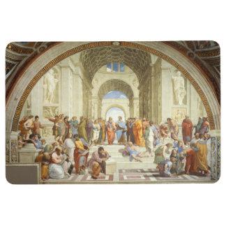Alfombra Raphael - La escuela de Atenas 1511