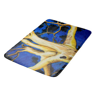 Alfombrilla De Baño En las ramas
