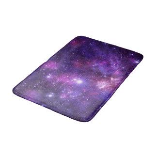 Alfombrilla De Baño Estera de baño gráfica de la galaxia