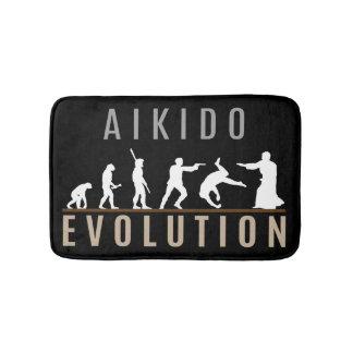 Alfombrilla De Baño Evolución del Aikido