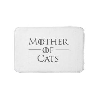 Alfombrilla De Baño Madre de gatos
