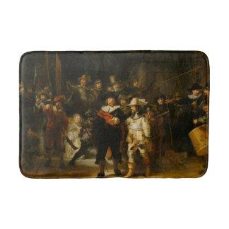 Alfombrilla De Baño Nightwatch Rembrandt Nachtwacht