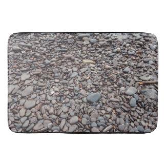 Alfombrilla De Baño Orilla de piedra
