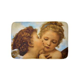Alfombrilla De Baño Primer beso