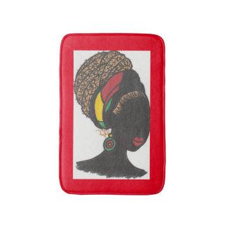 Alfombrilla De Baño Reina 2 de Nubian