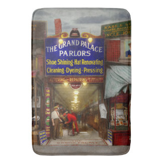 Alfombrilla De Baño Shoeshine - las salas magníficas 1922 del palacio