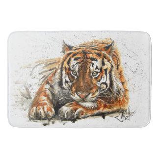 Alfombrilla De Baño Tigre