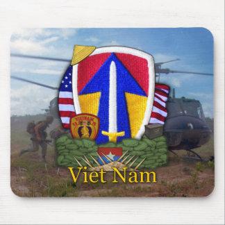 Alfombrilla De Ratón 2dos veterinarios de los veteranos de guerra de