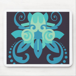 Alfombrilla De Ratón Abstracción dos Poseidon