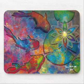 ALFOMBRILLA DE RATÓN ABSTRACT MOUSEPADS