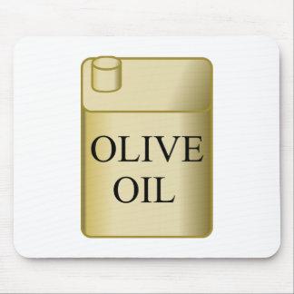 Alfombrilla De Ratón Aceite de oliva