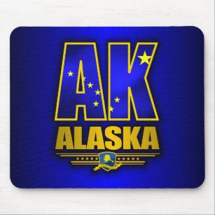 Alfombrilla De Ratón Alaska (AK)