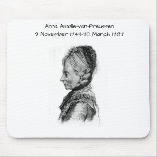 Alfombrilla De Ratón Amalie von Preussen de Ana