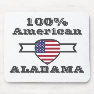 Alfombrilla De Ratón Americano del 100%, Alabama