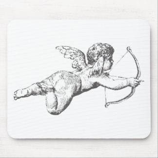 Alfombrilla De Ratón Amor angelical