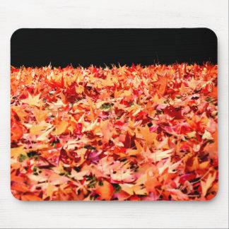 Alfombrilla De Ratón Apenas para el otoño - hojas de arce