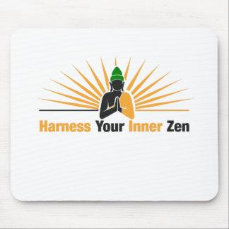 Alfombrilla De Ratón Aproveche su zen interno