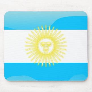 Alfombrilla De Ratón Argentino Sun de mayo