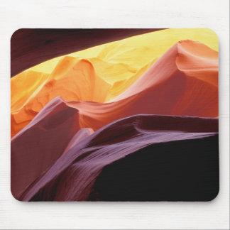 Alfombrilla De Ratón Arizona, formaciones de la piedra arenisca del