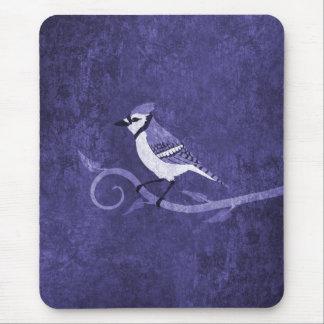Alfombrilla De Ratón Arrendajo azul Mousepad