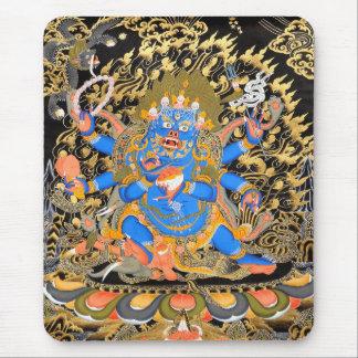 Alfombrilla De Ratón Arte budista tibetano