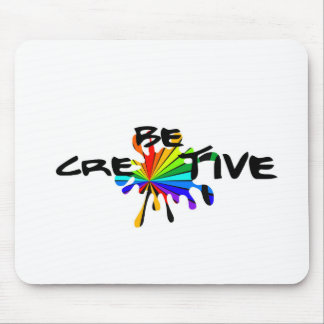 Alfombrilla De Ratón Arte colorido creativo