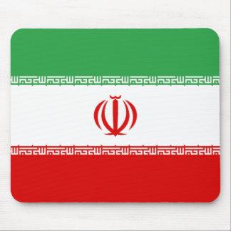 Alfombrilla De Ratón Bandera de Irán