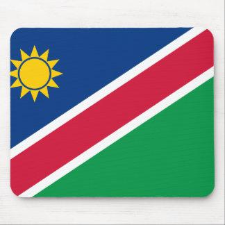 Alfombrilla De Ratón Bandera de Namibia