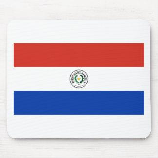 Alfombrilla De Ratón Bandera de Paraguay - Bandera de Paraguay