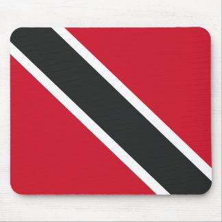 Alfombrilla De Ratón Bandera de Trinidadtobago