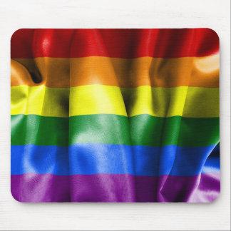Alfombrilla De Ratón Bandera del orgullo gay