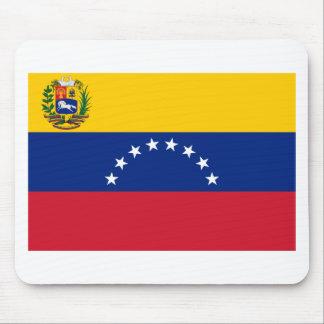 Alfombrilla De Ratón Bandera venezolana - bandera de Venezuela -