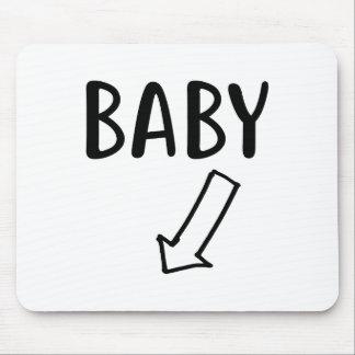 Alfombrilla De Ratón Bebé