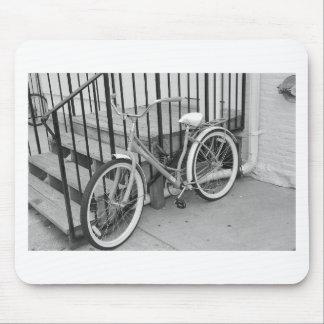 Alfombrilla De Ratón Bicicleta