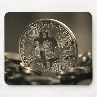 Alfombrilla De Ratón Bitcoin