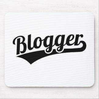 Alfombrilla De Ratón Blogger