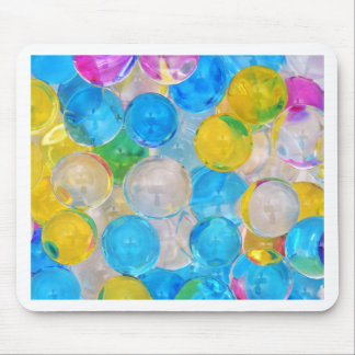 Alfombrilla De Ratón bolas del agua