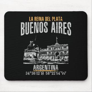 Alfombrilla De Ratón Buenos Aires