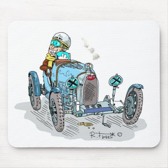 Alfombrilla De Ratón Bugatti1