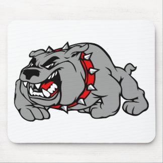 Alfombrilla De Ratón bulldog2